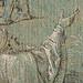 DÜRER Albrecht (Ecole) - Crucifixion (drawing, dessin-Louvre INV18640) - Detail 221