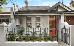 49 Holmwood Street, Newtown NSW