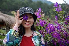_DSC6705 (Quyr) Tags: dalat vietnam green smoke frog cloud tree forest langbiang lamdong portrait thunglungvang duonghamdatset