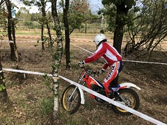 IMG_1814 (Remy Janssen) Tags: trial trials classic motorclub arnhem plonkers pleasure 2018 bsa matchless ajs norton twinshock honda yamaha motortrial eurocup ctn