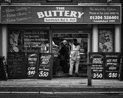 The Buttery (JEFF CARR IMAGES) Tags: northwestengland streetlife greatermanchester lancashire