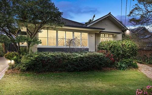 9 Blenheim Rd, Lindfield NSW 2070