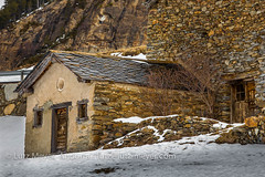 Andorra churches & chapels: Canillo, Vall d'Orient, Andorra (lutzmeyer) Tags: abadoned andorra bedeckt borda bordes calcallelforn canilloparroquia canoneos5dmarkiii chapel elforn esglesiasantpelegricalcall febrer febrero februar february foto historia history hivern iglesia invierno kapelle lutzmeyer lutzlutzmeyercom neu nieve oldhouses photo pirineos pirineus pyrenäen pyrenees religion ruine rural schnee snow sonnenaufgang sortidadelsol sunrise valldorient winter