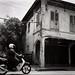 Siniawan Old Town