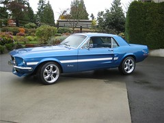 The Worst Advices We've Heard For Coupe Mustang | coupe mustang (begeloe) Tags: ford mustang coupe 1965 1966 1967 2015 2016 2017 69 79 for sale