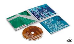 Entre Andenes y Salas de Espera - CD Artwork (Ziro Pictures INK) Tags: artwork music rap hiphop música diseñográfico graphicdesign ziropicturesink zaragoza barcelona cd lettering entreandenesysalasdeespera morgan vito gordodelfunk acidlemon
