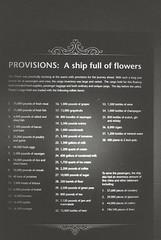 Provisions (goodfella2459) Tags: nikonf4 afnikkor50mmf14dlens ilforddelta3200 35mm blackandwhite film analog titanic history whitestarline sydney exhibitioncentre byronkennedyhall bwfp