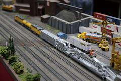 IMG_0226 (Cale Leiphart) Tags: nmra nationaltrainshow modelrailroad bmr brickmodelrailroader lego train rr railroad kansascity missouri