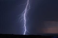 2018.08.22 - 203118 (NIKON D7200) [Cidadelhe] (Nuno F. C. Batista) Tags: nuvens cidadelhe beiraalta portugal lusoskies lightning relâmpago thunderstorm trovoada storm night sky nikon severe weather storms photography skies portuguese meteorology cumulunimbus d7200 pinhel