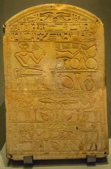 Stele (Tony Shertila) Tags: england gbr liverpool unitedkingdom geo:lat=5341002429 geo:lon=298168302 geotagged ©2018tonysherratt 20180728120834liverpoolworldmuseumlr europe britain merseyside museum liverpoolworldmuseum egyptian archiology monument pharaoh stele hyroglyphs writing words text