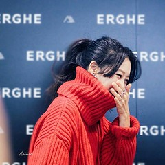 gong-hyo-jin65 (zo1kmeister) Tags: turtleneck sweater chinpusher