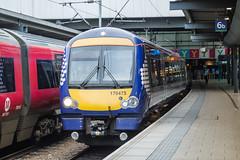 170475, Leeds (JH Stokes) Tags: 170475 class170 northernrail dmu diesellocomotives turbostar leeds trains trainspotting tracks transport railways photography publictransport