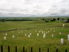 Little Bighorn Battlefield National Monument (Iris@photos) Tags: little bighorn battlefield national monument usa montana histoire bataille custer indiens