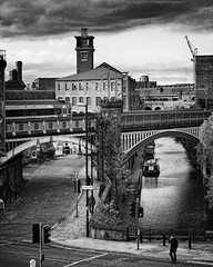 Deansgate (JEFF CARR IMAGES) Tags: northwestengland urbanlandscapes towncentres