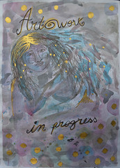 """Lacatis Otilia- mixed media-A2 • <a style=""""font-size:0.8em;"""" href=""""http://www.flickr.com/photos/130044747@N07/43461592875/"""" target=""""_blank"""">View on Flickr</a>"""