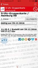 "Nahverkehr Deutschland • <a style=""font-size:0.8em;"" href=""http://www.flickr.com/photos/79906204@N00/43474139684/"" target=""_blank"">View on Flickr</a>"