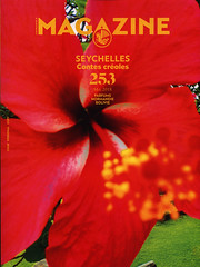 Air France inflight Magazine 2018 May / Mai (World Travel Library - The Collection) Tags: airfrance inflightmagazine magazine 2018 red colors colours flower brochure frontcover inflightmagazinefrontcover aviation library center worldtravellib papers prospekt catalogue katalog fluggesellschaften compagnie aérienne compagnia aerea légitársaság شركةطيران 航空会社 flug airtransport transport holidays tourism trip vacation photos photo photography pictures images collectibles collectors collection sammlung recueil collezione assortimento colección ads online gallery galeria documents dokument broschyr esite catálogo folheto folleto брошюра broşür