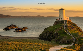 Twr Mawr lighthouse 1