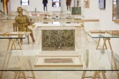 Jan Fabre - 13b (caac-sevilla) Tags: jan fabre acciones performances caac exposiciones centro andaluz de arte contemporáneo sevilla