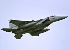 92-8069 McDonnell Douglas F-15D Eagle JASDF (Keith B Pics) Tags: jasdf eagle keithbpics fai fairbanks mcdonnelldouglas f15