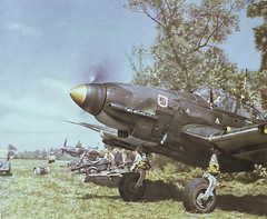 Ju 87 JEC 02335 (ww2color.com) Tags: junkers ju87 stuka luftwaffe