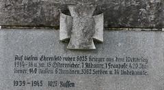 DSC_0696 (steidl.normann@gmail.com) Tags: klostergarten pupping soldatenfriedhof hartkirchen kirche annaberg