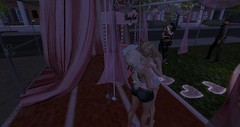 Kissing Booth (Mila Dolly Rose) Tags: woodcrest university tri pi sl second life event