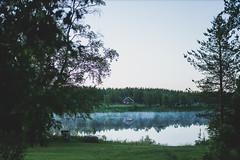 Midsummer18-23 (junestarrr) Tags: summer finland lapland lappi visitlapland visitfinland finnishsummer midsummer yötönyö nightlessnight kemijoki river