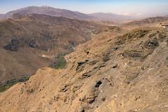 2018-4638 (storvandre) Tags: morocco marocco africa trip storvandre telouet city ruins historic history casbah ksar ounila kasbah tichka pass valley landscape
