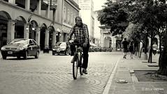 A question of balance (fatmanwalking) Tags: travel travelphotography street streetphotography fujifilm fujixt1 fuji portrait people argentina salta southamerica blackwhite bw