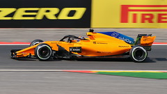 Lando Norris - McLaren Renault (Steve Schilling) Tags: f1 formula one formulaone formulaonegrandprix belgium grand prix fp1 fp2 fridaypractice practice session spa spafranchorchamps franchorchamps