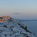 Greece - Santorini - Fira sunrise