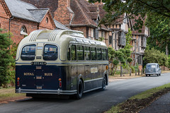 TLE Evesham 20180731 029 (brianwtilley) Tags: bristolls6g bus england transport wick worcestershire