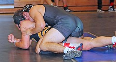2017 Modesto Tournament (Leo Tard1) Tags: canon 7dmarkii usa ca california wrestling collegewrestling wrestle wrestler male singlet sportsfight sport athletic athlete leotard modesto 2017 modestojuniorcollege modestotournament miketamanainvitational sanjoaquindeltacollege mustangs cuestacollege