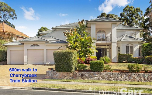 10 Ashford Rd, Cherrybrook NSW 2126