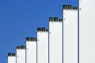 Six chimneys (on Explore)