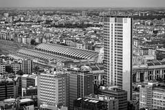 Pirelli Tower, Milano 2018 (Laura Zulian) Tags: milano milanopanoramica laurazulian archilovers architettura pirelli pirellone grattacielopirelli