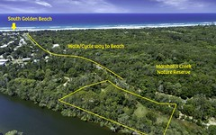 Lot 3 Redgate Road, South Golden Beach NSW