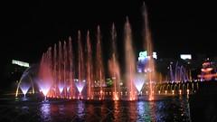 VIDEO: The new magical fountains of Bucharest, Romania (5) (Ioan BACIVAROV Photography) Tags: queen showmustgoon hit magic magical fountains bucharest romania water fountain art artistic music musical people light bacivarov ioanbacivarov bacivarovphotostream interesting beautiful wonderful wonderfulphoto nikon