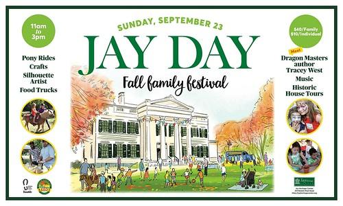 Jay Day 2018