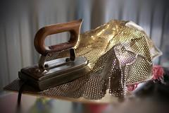 sculpture de Sacha Fasquel (pierre.pruvot2) Tags: calais france journéesdupatrimoine2018 pasdecalais usinemachart sculpture soudure métal art