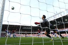 (officialeverton) Tags: sport soccer clubsoccer feedroutedeurope topix bestof liverpool england unitedkingdom gbr