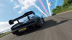 McLaren Senna (PixelGhostClyde) Tags: forza motorsport horizon fh4 turn 10 studios t10 playground games pg microsoft xbox one xb1 xbone x xb1x 4k mclaren senna summer
