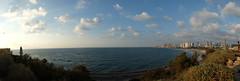Jaffa panorama (beckybarnett303) Tags: israel israeli telaviv jaffa telavivyafo yafo tourist tourism tour guide fuji fujifilm fujifilmxseries jewish jew judaism sootc
