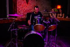 Wage Slave (jmcguirephotography) Tags: rock hardcore punk metal powerviolence theatlantic gainesville florida show concert live band