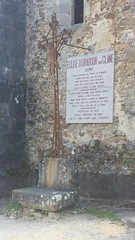 20180919_164429 (Webdiver Rotterdam) Tags: oradour sur glane france wo2 ww2 monument historic bloodbad 1061944