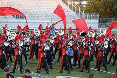 BrassImpact 2018 (54) (d-i-g-i-f-i-x) Tags: dci drumcorpsinternational brassimpact 2018 drum bugle competition performance marching summer kansas ks music drill oregoncrusaders redrum