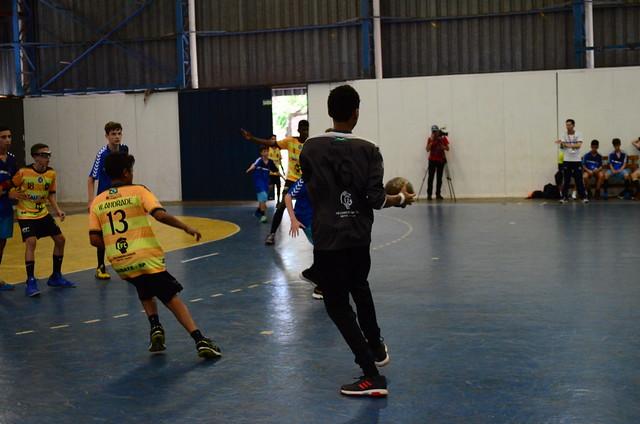 Handebol Masc II 1º São Bernardo do Campo x Taubaté - Val Morais (19)