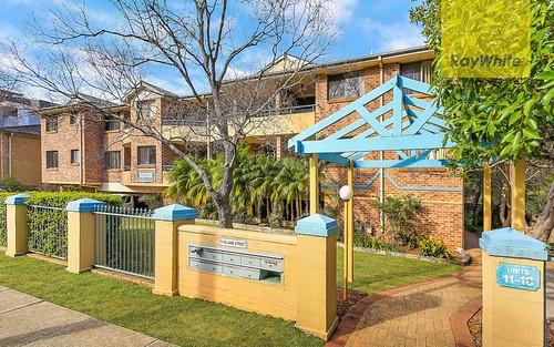 17/38-40 Lane St, Wentworthville NSW 2145