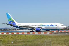 Filling In (Tom Marschall) Tags: yssy syd aviation fofdf aircailin air caraibes airbus noumea france